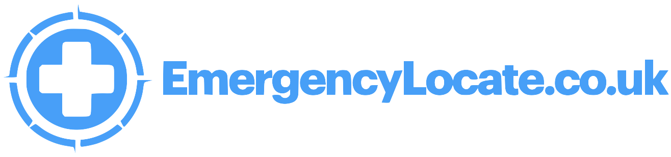 Emergency Locate Icon